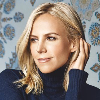 Tory Burch, Designer & CEO of Tory Burch